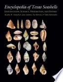 Encyclopedia of Texas Seashells  Identification  Ecology  Distribution  and History