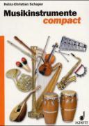 Musikinstrumente compact