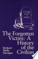 The Forgotten Victim book