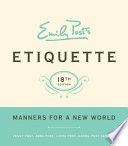 Emily Post S Etiquette 18