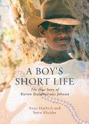download ebook a boy's short life pdf epub
