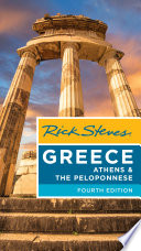 Rick Steves Greece  Athens   the Peloponnese