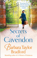Secrets Of Cavendon: A Gripping Historical Saga Full Of Intrigue And Drama : revealed......
