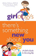 Girlology's There's Something New about You