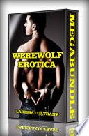 Werewolf Erotica   MegaBundle   Seven BBW Paranormal Erotic Romance Stories