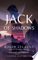 Jack Of Shadows : science and magic strive for dominance, there...