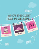 Who s The Guest List In Wedding Book PDF