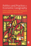 Politics and Practice in Economic Geography
