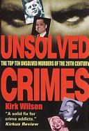 Unsolved Crimes Pdf/ePub eBook