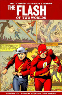 The Flash Of Two Worlds