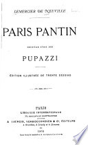 Paris pantin