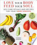 Love Your Body Feed Your Soul Book PDF