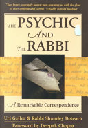 The Psychic and the Rabbi