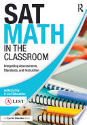 SAT Math in the Classroom