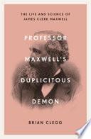 Professor Maxwell S Duplicitous Demon
