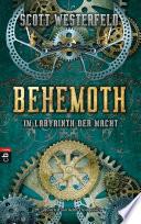 Behemoth   Im Labyrinth der Macht