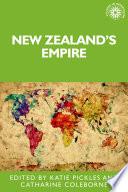 New Zealand s Empire