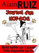 Journal D'un Hot-Dog par Alain Ruiz