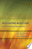Regulating Aged Care