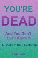 download ebook you're dead and you don't even know it pdf epub