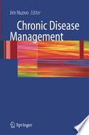 Chronic Disease Management : on routine diagnosis of chronic disease....