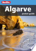 Berlitz  Algarve Pocket Guide