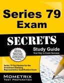 Series 79 Exam Secrets Study Guide Series 79 Test Review For The Investment Banking Representative Qualification Exam