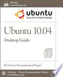 Ubuntu 10 04 Lts Desktop Guide