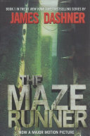 The Maze Runner Series Complete Collection Boxed Set by James Dashner