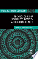 Technologies of Sexuality  Identity and Sexual Health