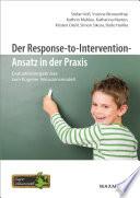 Der Response to Intervention Ansatz in der Praxis