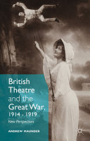 download ebook british theatre and the great war, 1914 - 1919 pdf epub