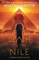 download ebook death on the nile pdf epub