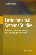 Environmental Systems Studies