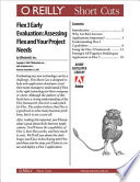 Flex 3 Early Evaluation Assessing Flex And Your Project Needs