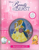 Disney s Beauty and the Beast Storybook and CD