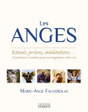 Les anges Book