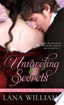 Unraveling Secrets Book PDF