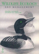 Wildlife Ecology And Management book