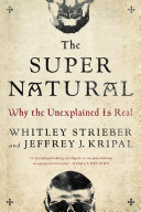 The Super Natural : perception-altering and intellectually thrilling analysis...