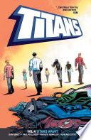 Titans Vol. 4: Titans Apart : a titans fan wants and...