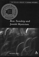Ben  Sonship and Jewish Mysticism