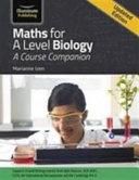 Maths for A Level Biology