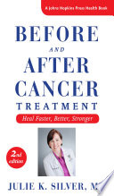 Before and After Cancer Treatment  second edition