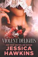 Book Violent Delights
