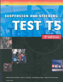 Medium Heavy Duty Truck Test Suspension And Steering Test T5