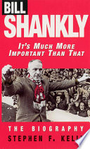 Bill Shankly: It's Much More Important Than That Free download PDF and Read online