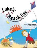 Luke s Beach Day