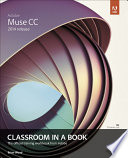 Adobe Muse CC Classroom in a Book  2014 release