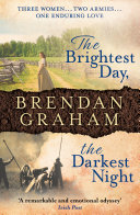 The Brightest Day  The Darkest Night Book PDF